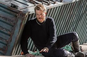 Garsington Opera 2016 - Idomeneo - Toby Spence - credit Clive Barda