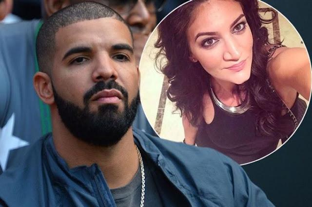 Drake-sophia