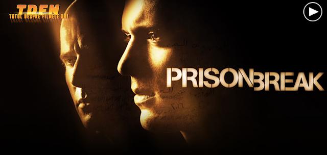 Primul Trailer Prison Break 2017