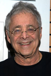 Chuck Barris. Director of The Gong Show Movie