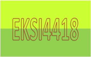Kunci jawaban Soal Latihan Mandiri Akuntansi Kesehatan EKSI4418