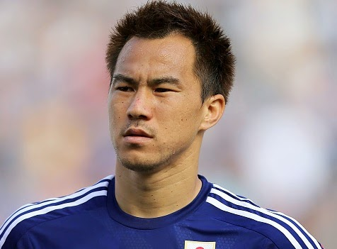 Shinji Okazaki to join Leicester City