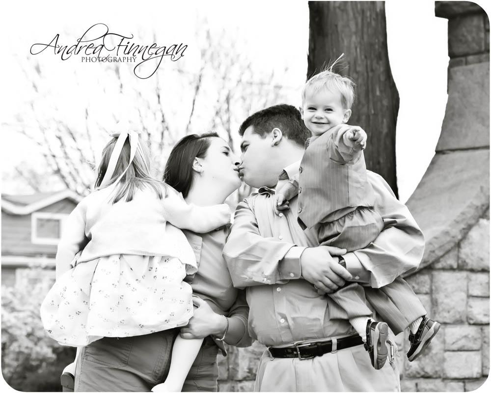 Andrea Finnegan Photography Springtime Family Shoot Just