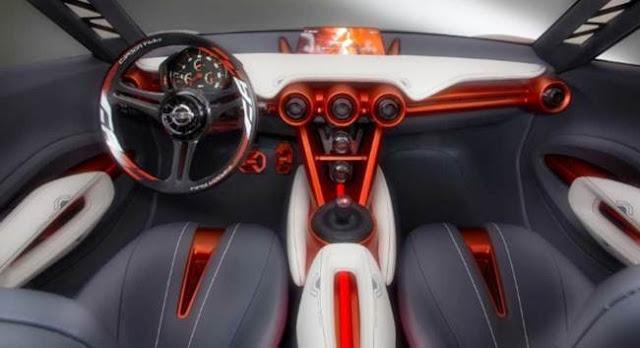2018 Nissan Juke Nismo RS Specs, Price