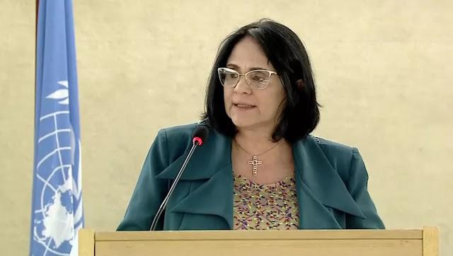 """Brasil avança com proposta para ensino domiciliar, mas não será """"uma coisa solta"""", diz ministra"""