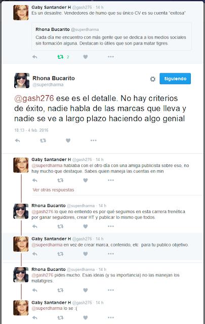 conversacion-Rhona-Gaby-humo-social-media