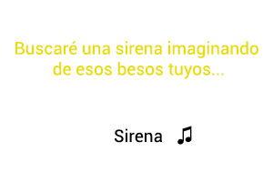 Cali El Dandee Sirena significado de la canción.