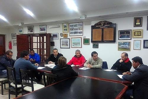 Capacitación para profesores de educación física en Salta