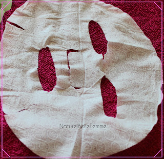 Mediheal kiwi apple sheet mask