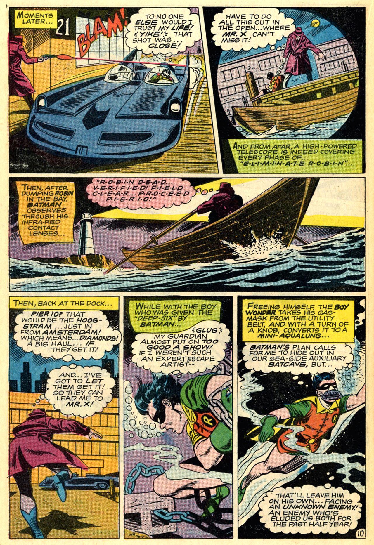 Detective Comics (1937) 381 Page 13