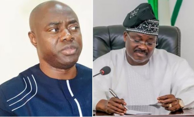 Seyi Makinde blasts Ajimobi over 2018 Budget