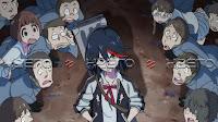 4 - Kill la Kill | 24/24 + OVA | BD + VL | Mega / 1fichier / Drive
