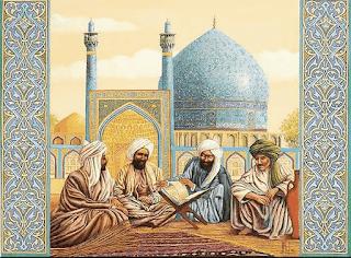 علماء المسلمين:  الامام الأعمش