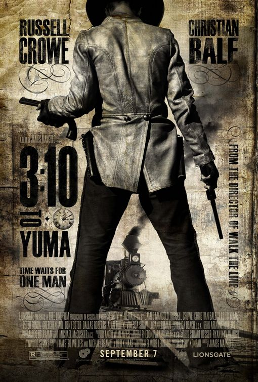 310 Best Images About Tarot On Pinterest: Vagebond's Movie ScreenShots: 3:10 To Yuma (2007