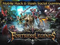 Fortress Legends Mod Apk Terbaru
