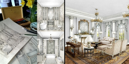 00-Julia-Smolkina-Interior-Design-with-Mixed-Media-Drawings-www-designstack-co