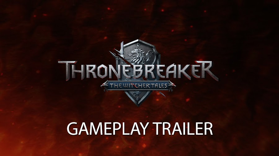 thronebreaker witcher tales gameplay
