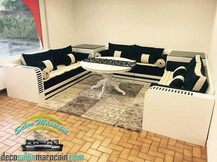 boutique salon marocain 2016 2017 salon marocain pas cher. Black Bedroom Furniture Sets. Home Design Ideas