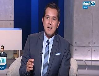برنامج آخر النهار حلقة الجمعة 13-10-2017 مع محمد الدسوقى و دعاء فاروق .. الزواج الثانى - الحلقة الكاملة