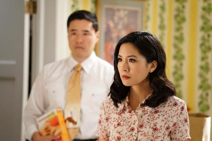 Fresh Off The Boat - Episode 3.12 - Sisters Without Subtext - Promotional Photos & Press Release