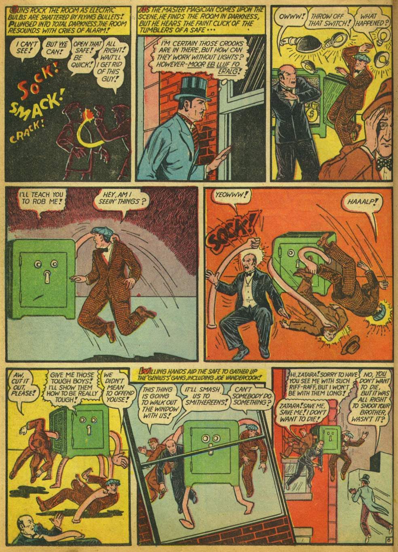 Read online World's Finest Comics comic -  Issue #6 - 22