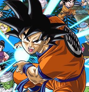 Dragon Ball Z Ova 02 -  ¡Goku y sus amigos regresan!