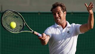 Richard Gasquet tenis online