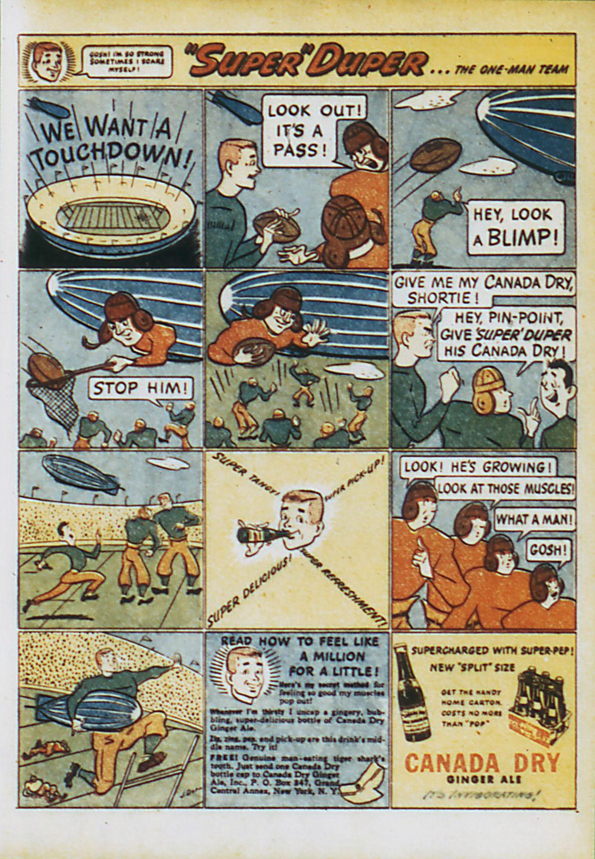 Action Comics (1938) 45 Page 17