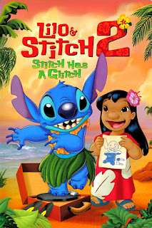Lilo & Stitch 2 Stitch Has a Glitch (2005) ลีโล แอนด์ สติทช์ 2 ตอนฉันรักนายเจ้าสติทช์ตัวร้าย