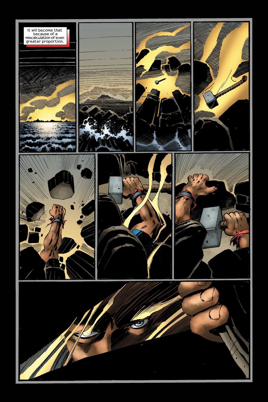 Thor (1998) Issue #66 #67 - English 22