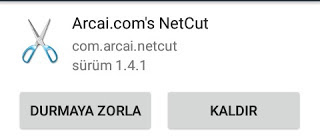 NetCut Pro Tüm Kilitler Açık Apk - Androıd
