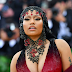 "Nicki Minaj Shares ""Queen"" Album Cover"