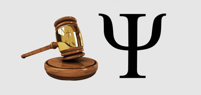 Estudo de Psicologia Jurídica