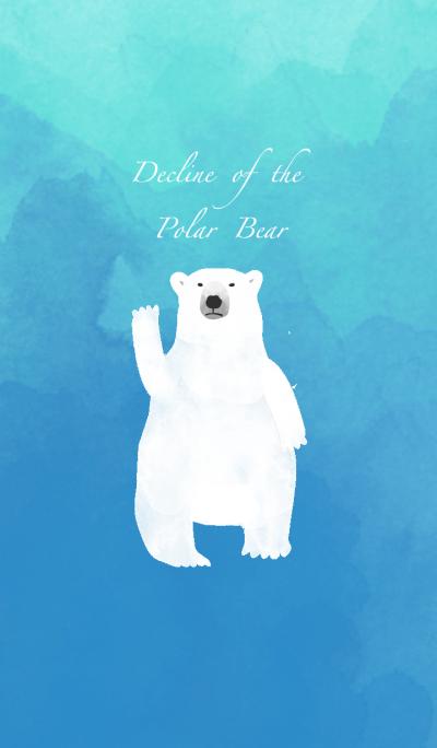 Decline of the Polar Bear