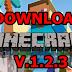 โหลดมายคราฟ Minecraft V.1.2.3 Full