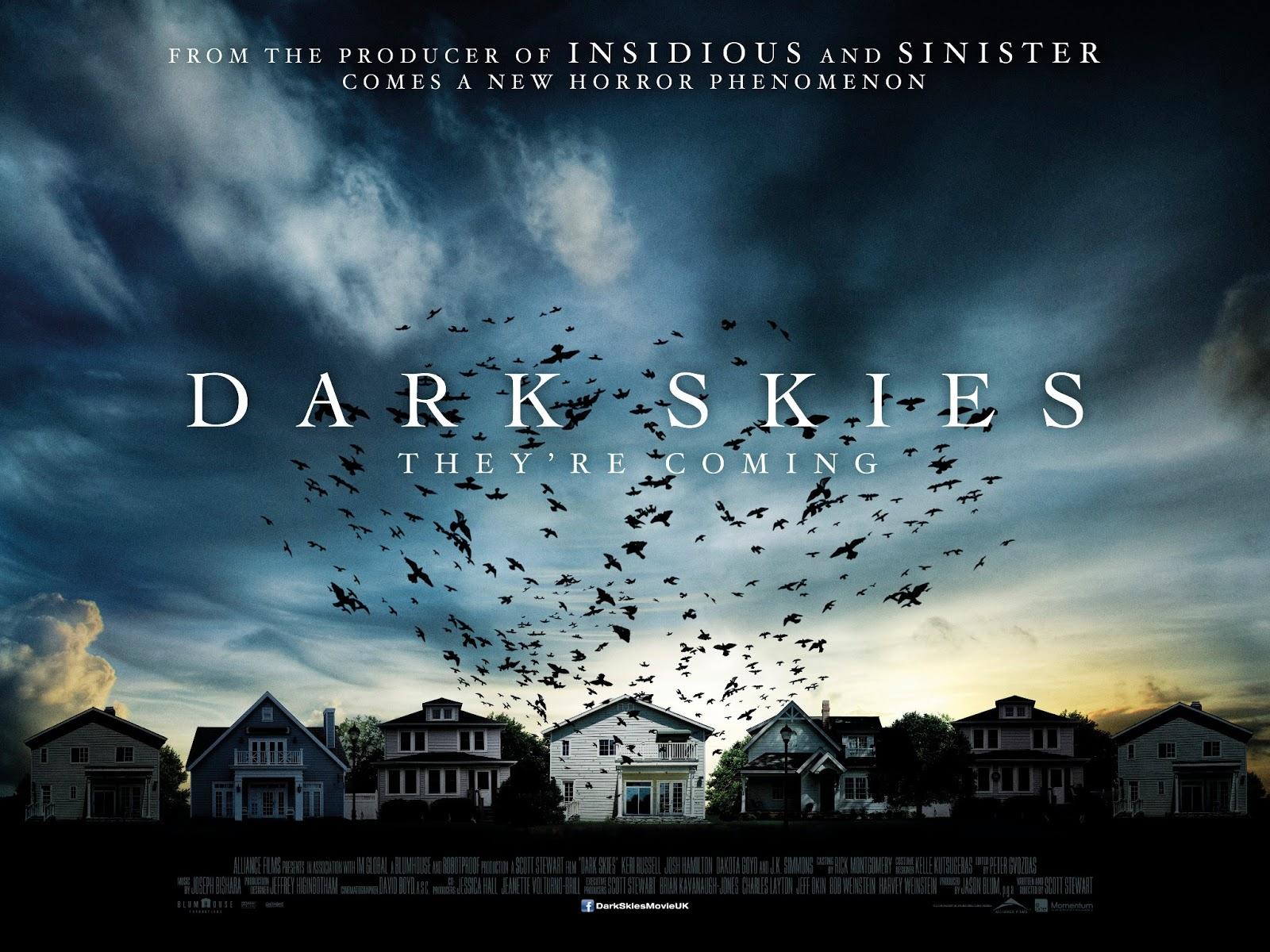 Wikipedia: Dark Skies 2013