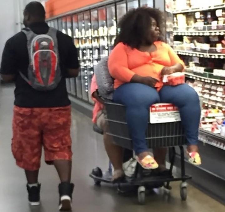 As coisas bizarras que você só vai ver no supermercado Walmart
