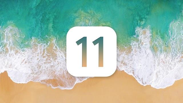 طريقة تنزيل التحديث iOS 11 النسخة التجريبية مجاناً وبدون حاسب