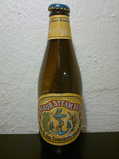 Anchor Steam Beer fra Anchor Brewing
