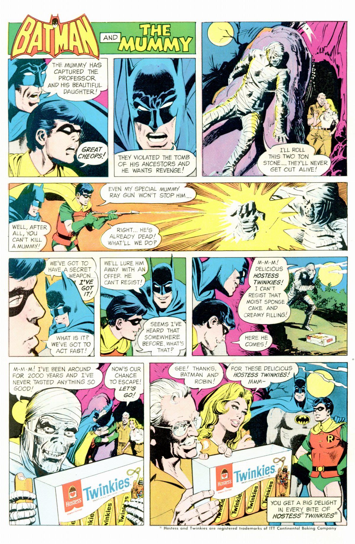 Read online World's Finest Comics comic -  Issue #229 - 2