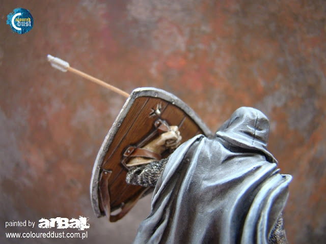 MEDIEVAL KNIGHT Scale 75