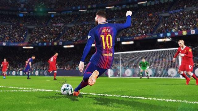 تحميل لعبة PES 19 للاندرويد برابط مباشر [Pro Evolution Soccer 2019]