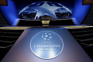 Grup Liga Champions terberat menurut UEFA