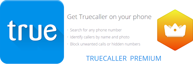 Truecaller 7.86 Premium Pro Modded Cracked App APK for Android Free Download [Latest]