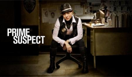 """""""Prime Suspect: Tennison"""" llega a Film&Arts"""