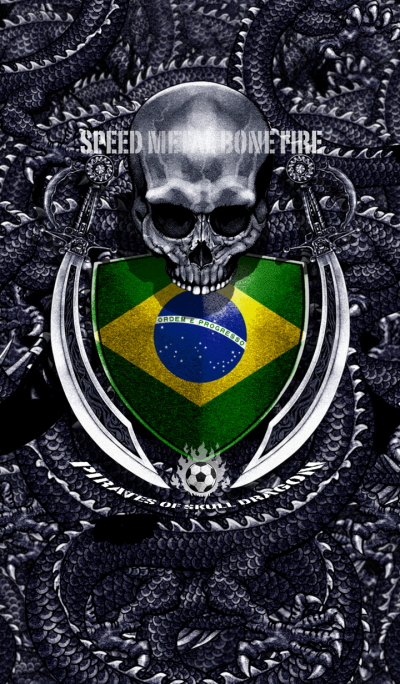 Pirates of skull dragon 4