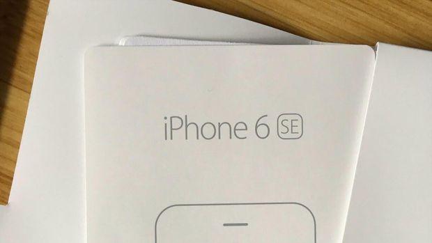 Mau Luncurkan iPhone 7 atau iPhone 6SE