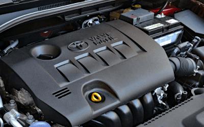 2020 Toyota Corolla XSE Review, Specs, Price