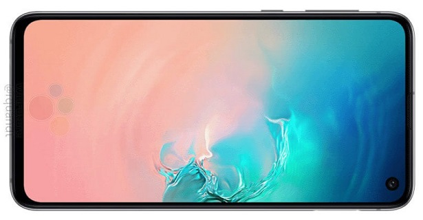 Samsung-galaxy-s10e-display