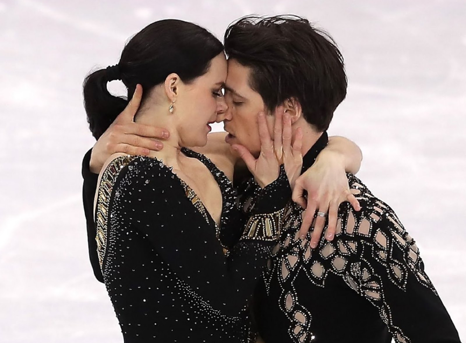 TESSA VIRTUE, SCOTT MOIR 4